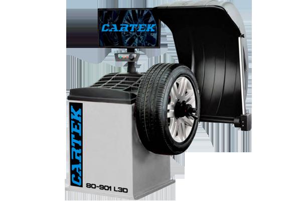 80-901L 3D Icon
